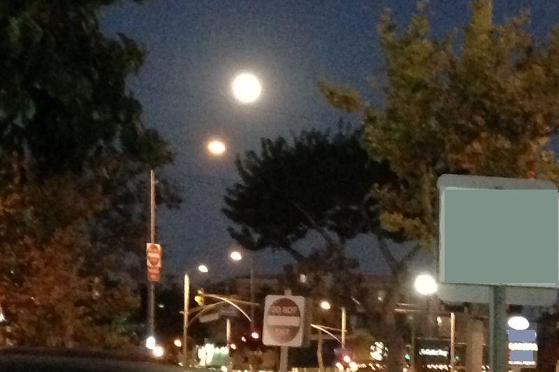Week 221 - Moon (2)